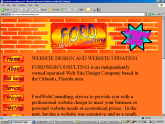 Ford Web Consulting