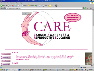 Care For Women Foundation