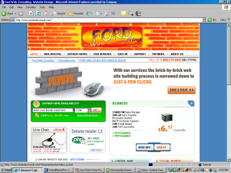 www.fordwebconsult.com